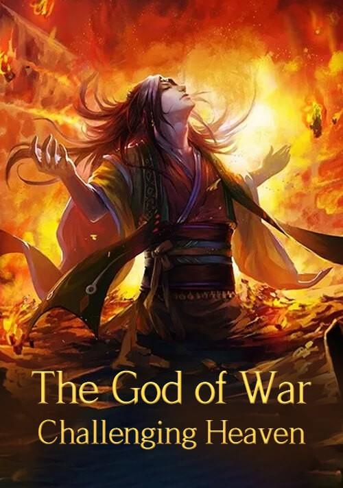 The God of War Challenging Heaven