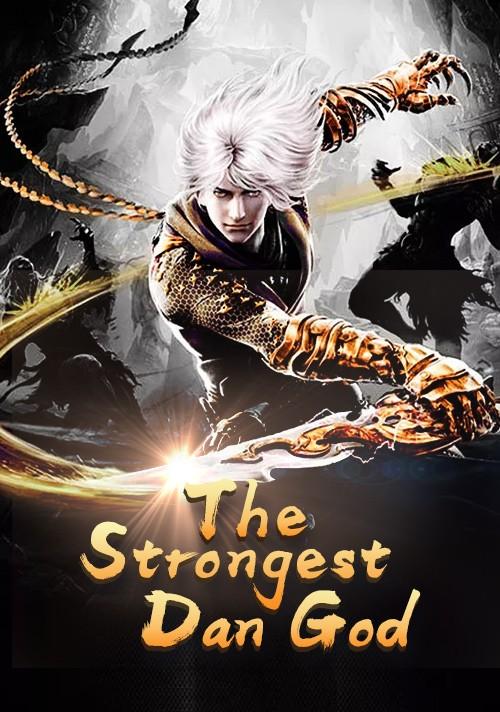 The Strongest Dan God