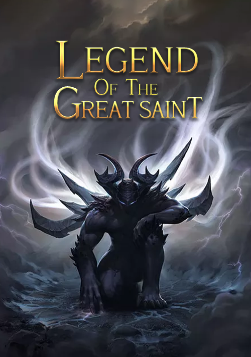 Legend of the Great Saint
