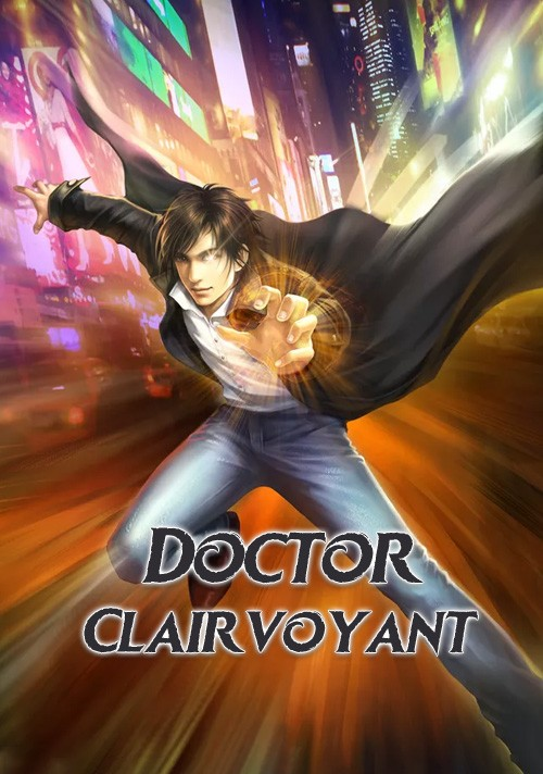 Doctor Clairvoyant